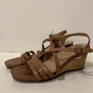 ABEO wedge shoes